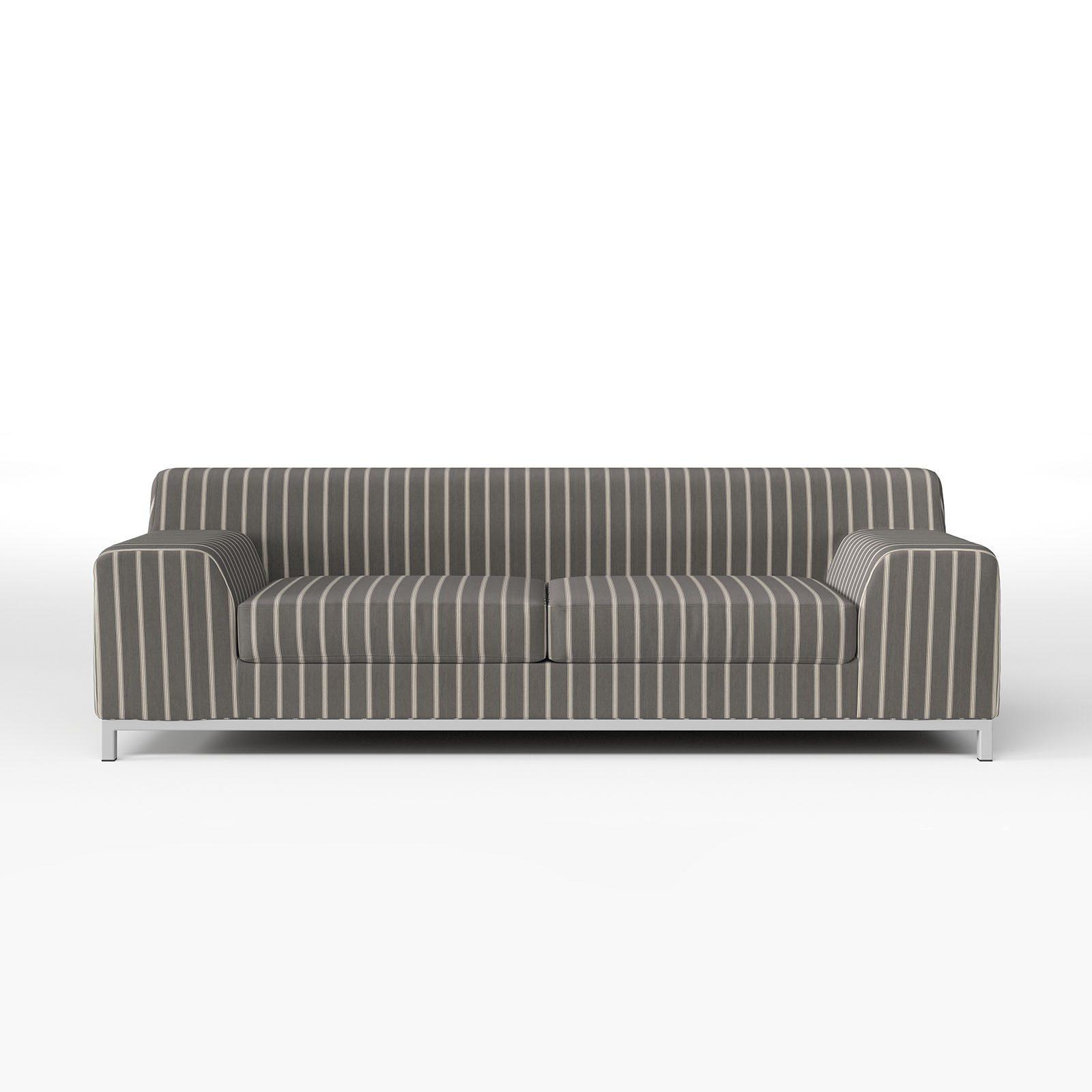 Hier findest du Bezüge für das eingestellte IKEA Kramfors Sofa