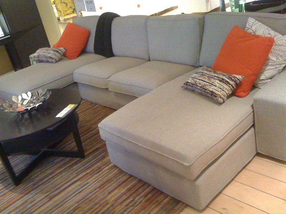 Ikea Presents New Kivik Sofa Range