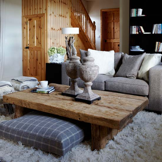 grey sofas in living room. Comfort  Grey Sofas Winter s Living Room Works Blog Design