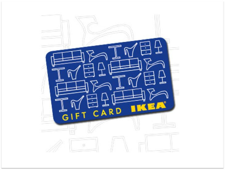 IKEA Australia | Spend $200 and receive a $20 gift card