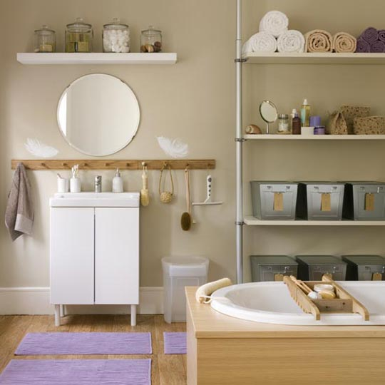 DIY Bathroom Makeover made easy - by IKEA