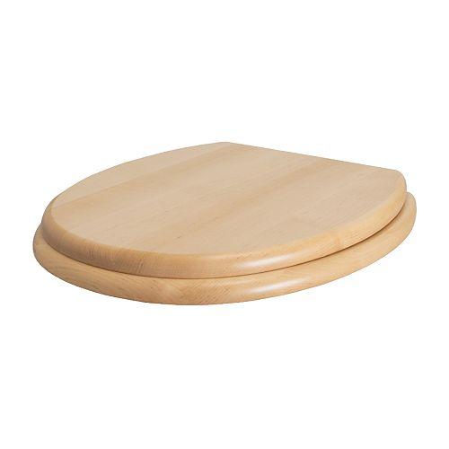 oresund wooden toilet seat ikea comfort works. Black Bedroom Furniture Sets. Home Design Ideas