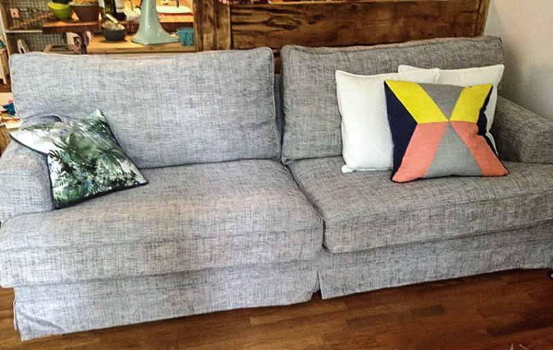 IKEA Ekeskog Sofa Guide and Resource Page