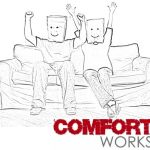 Comfort Works Facebook Become a Fan and Win!