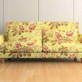 ikea nikkala sofa cover augustine camomile comfort works