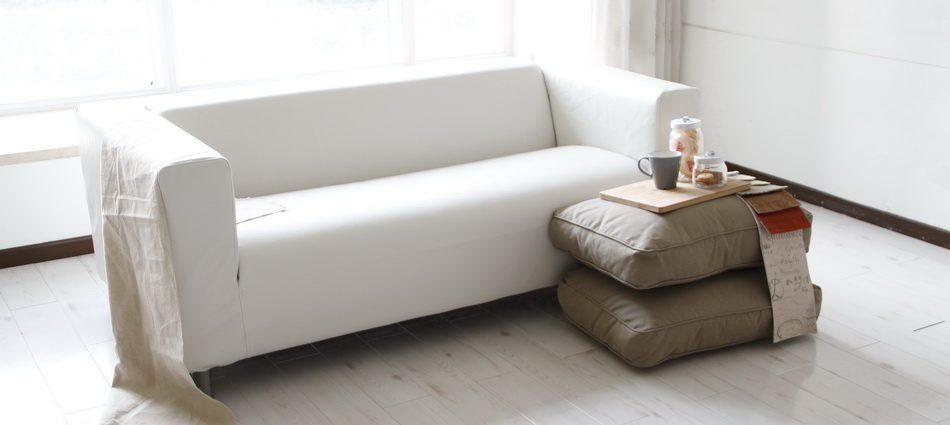 Want to see your IKEA sofa in full leather Comfort Works Blog