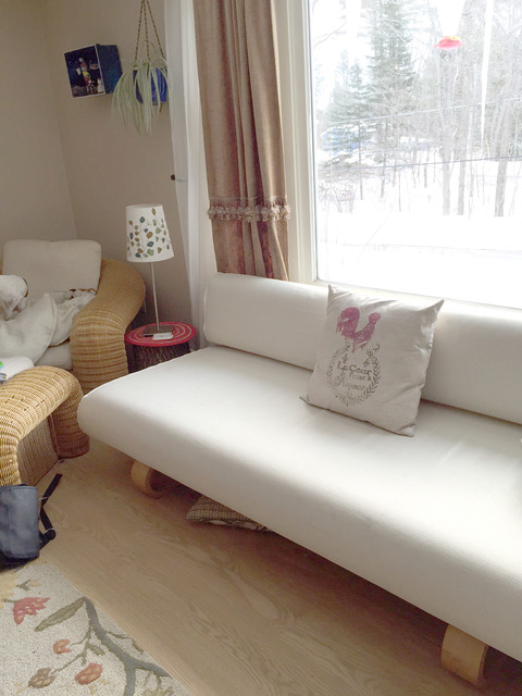 IKEA Allerum Sofa Bed & Cover Resource Page
