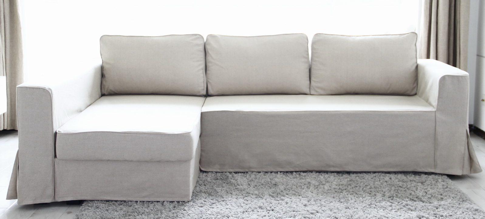 Funda de ajuste suelto manstad disponible - Funda sofa manstad ...