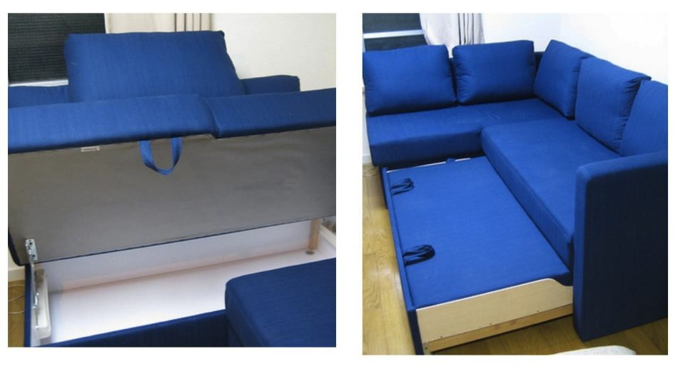 Guide to buying manstad or fagelbo comfort works slipcover for Ikea manstad sofa couch bett