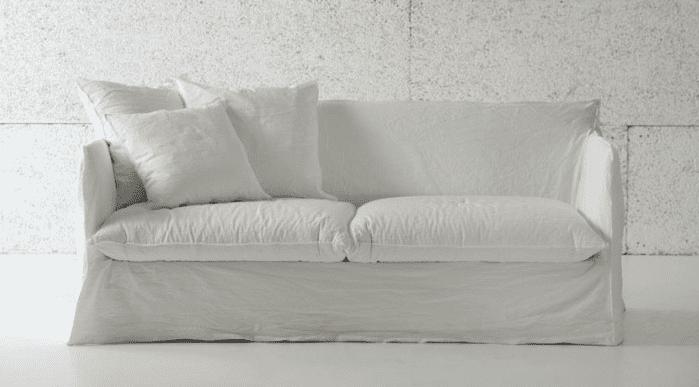 sofa retratil e reclinavel 2 lugares
