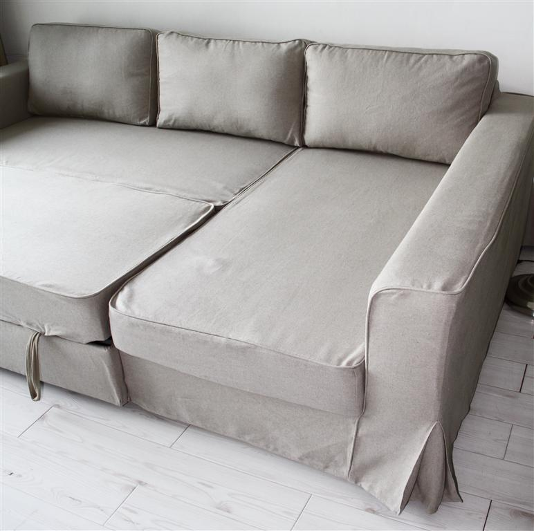 Manstad Couch Cover Images