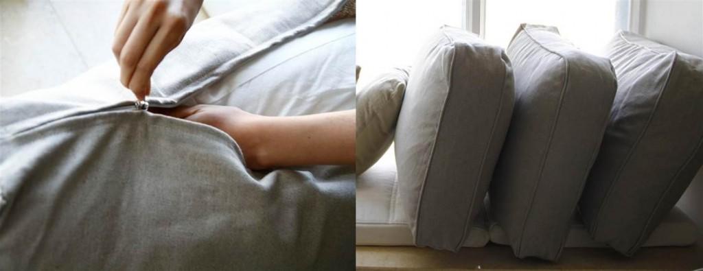 Sofa Back Cushion How To Choose A Julie Fergus Asid Thesofa
