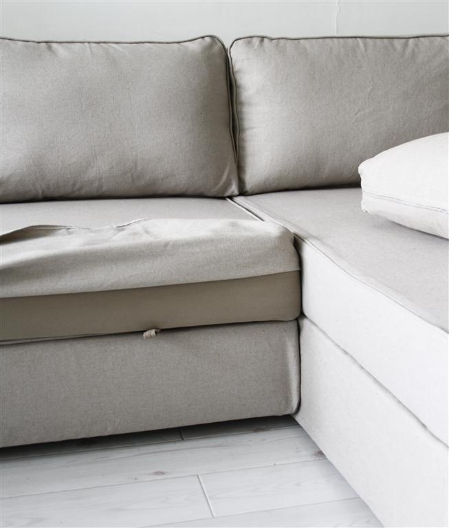 Divani ikea manstad manstad massive u shaped sofabed - Divano manstad ikea ...