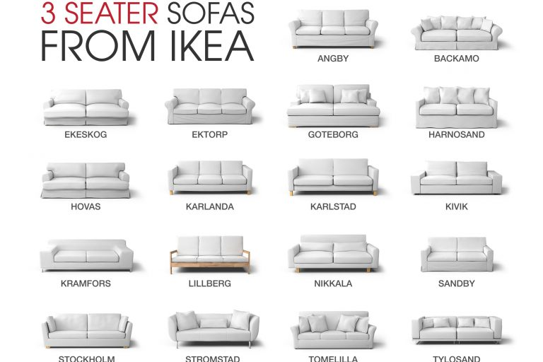Old Discontinued Ikea Sofa Models Archives Comfort Works