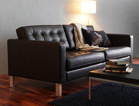 Karlsfors IKEA Black Comfort Works Blog amp Design