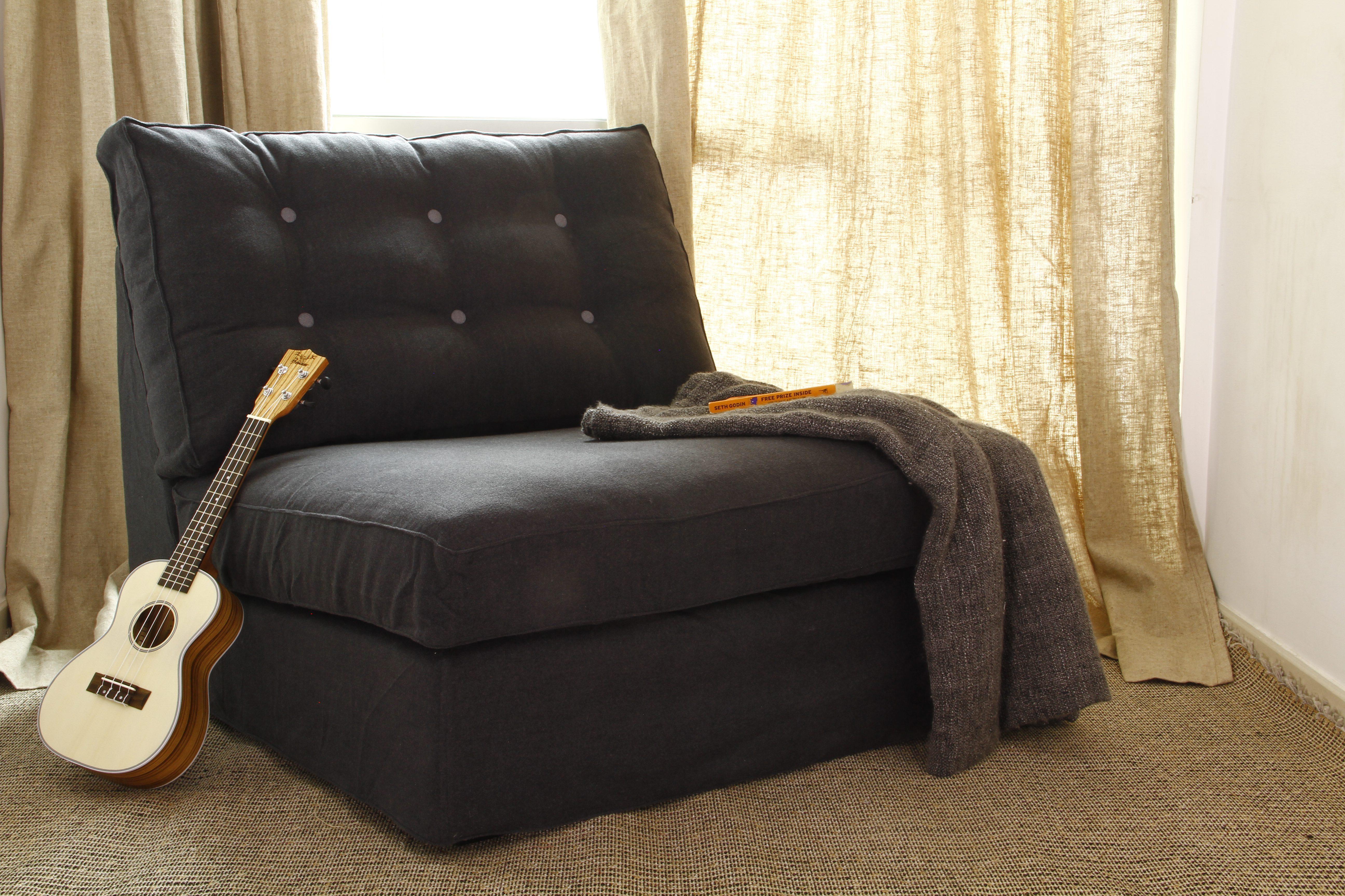 4 Styles différents pour capitonner votre Canapé!
