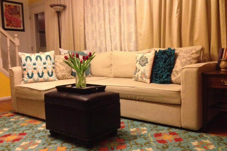 39 Pretty Sofa Covers 39 Photo Contest Winner Announcement