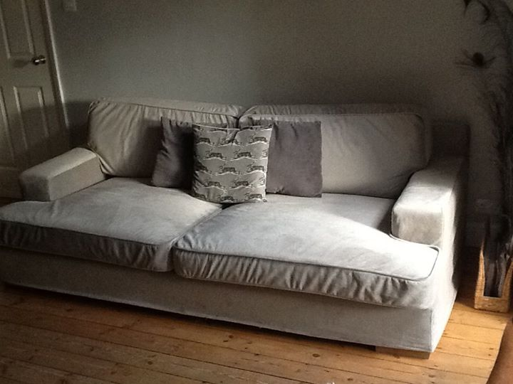 Discontinued IKEA Goteborg Sofa Covers Available at CW