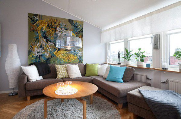 Best Family-Friendly Fabrics for the Sofa