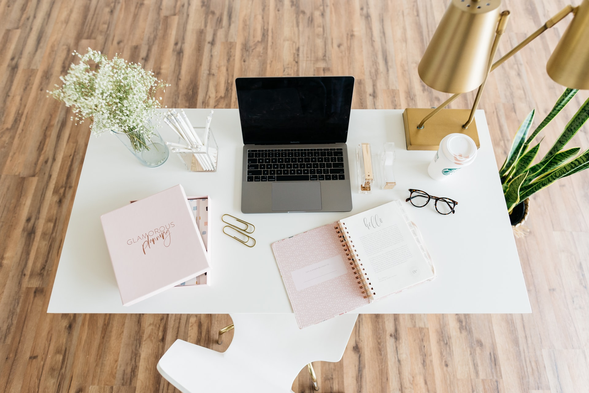 8 Productivity-Boosting, Work-From-Home Gift Ideas For Christmas