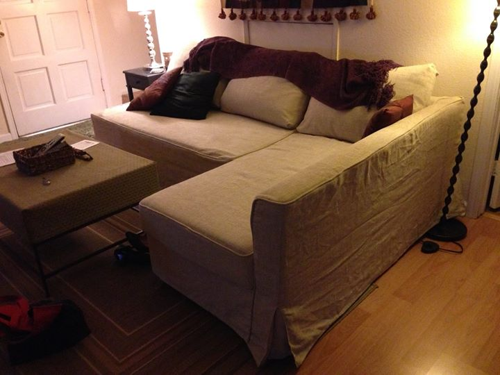 IKEA Friheten Sofa Bed Guide And Resource Page