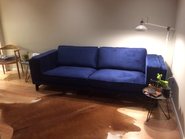One month left to guaranteed x 39 mas delivery for Sofa ektorp opiniones