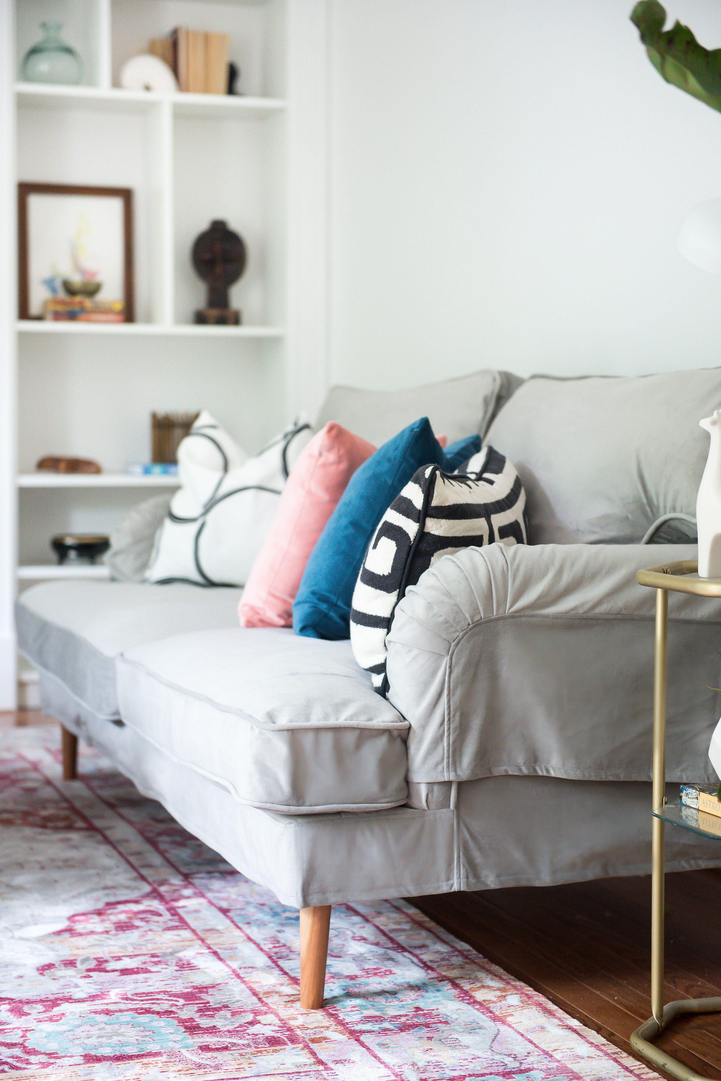 Terrific Ikea Stocksund Sofa Series 2014 Review New At Ikea Dailytribune Chair Design For Home Dailytribuneorg