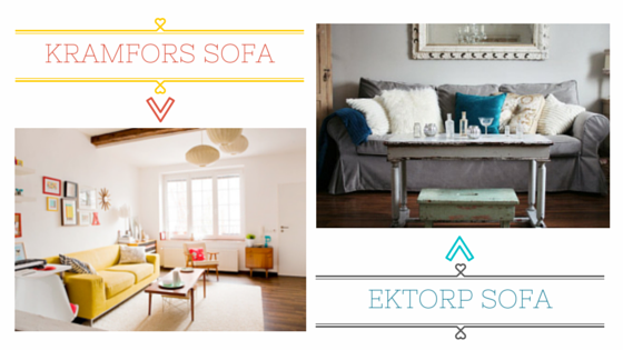 Which Ikea Sofa Should You Bring Home