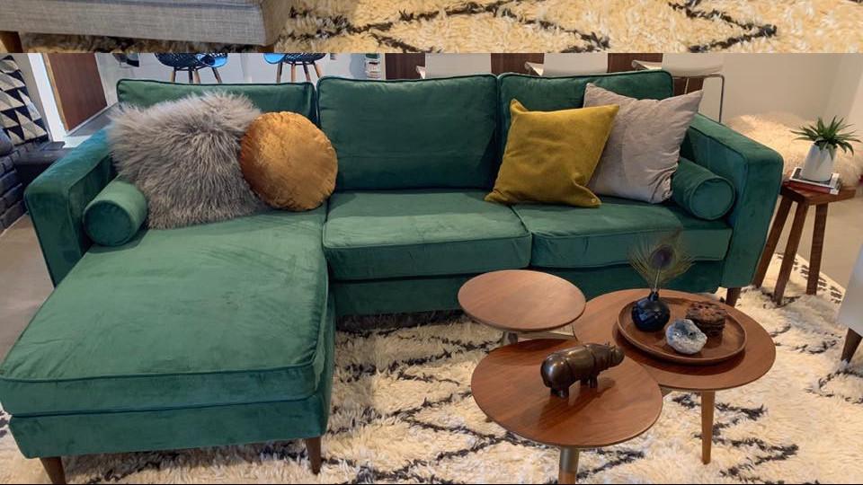 Fodere vs tappezzeria - Il modo migliore per recuperare un divano?