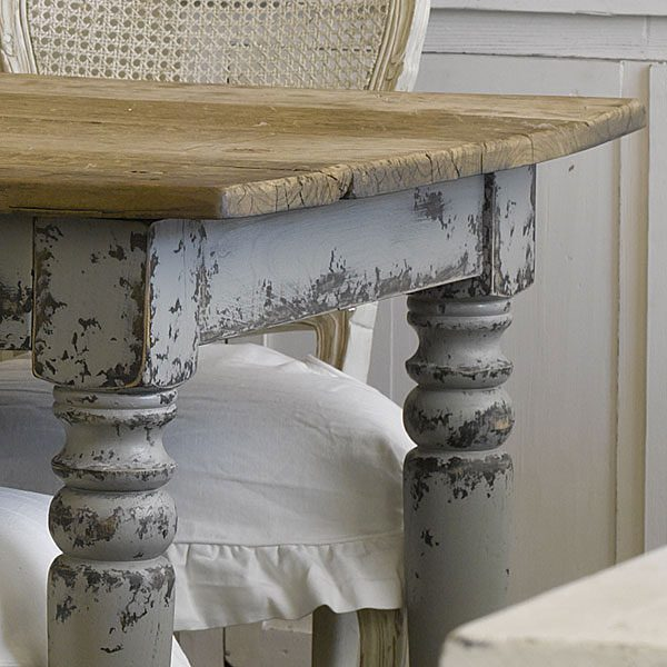 How to shabby chic 7 ways to re decorate for Tableaux shabby chic