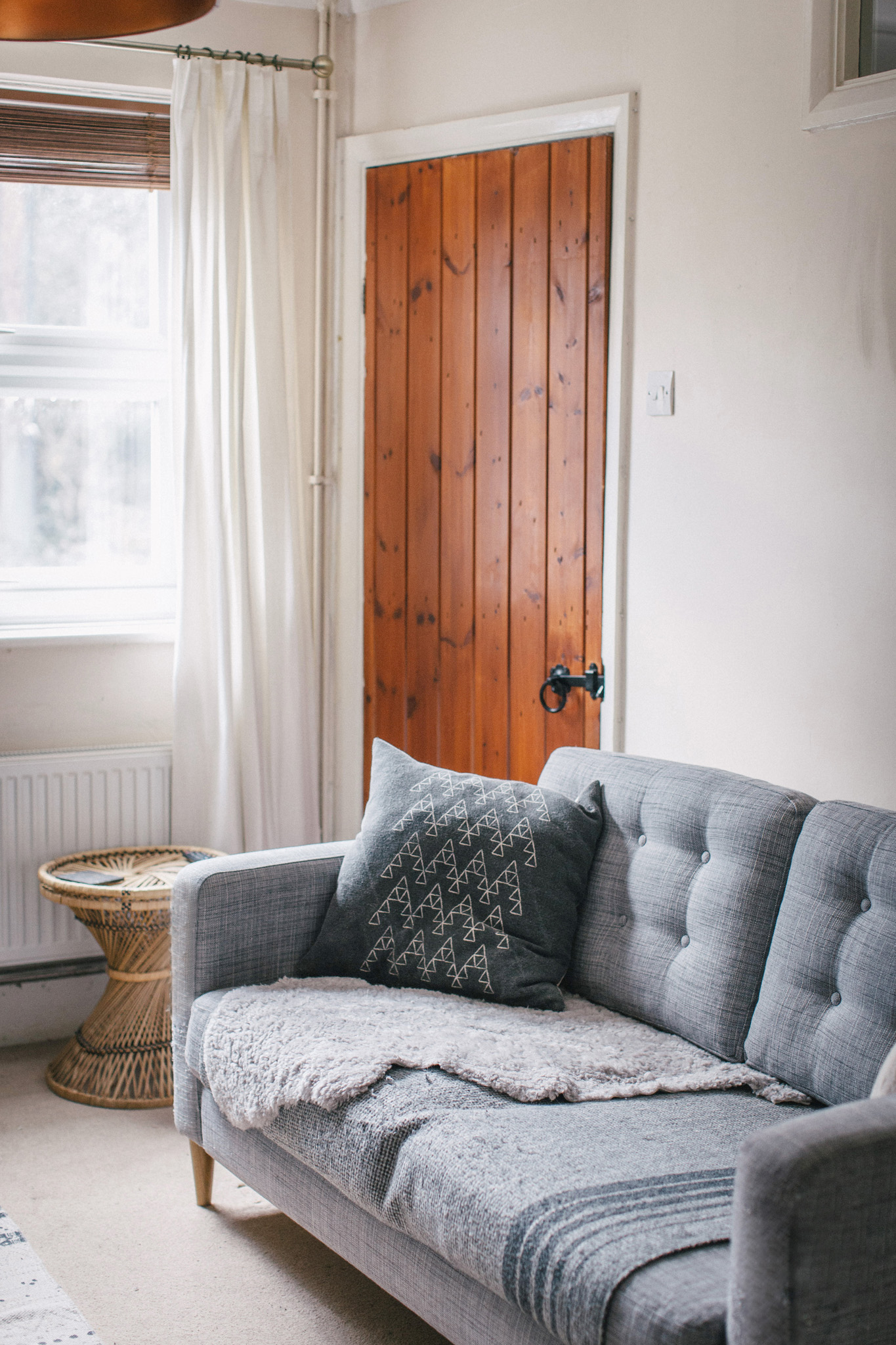 top 5 bloggers with awesome ikea living spaces