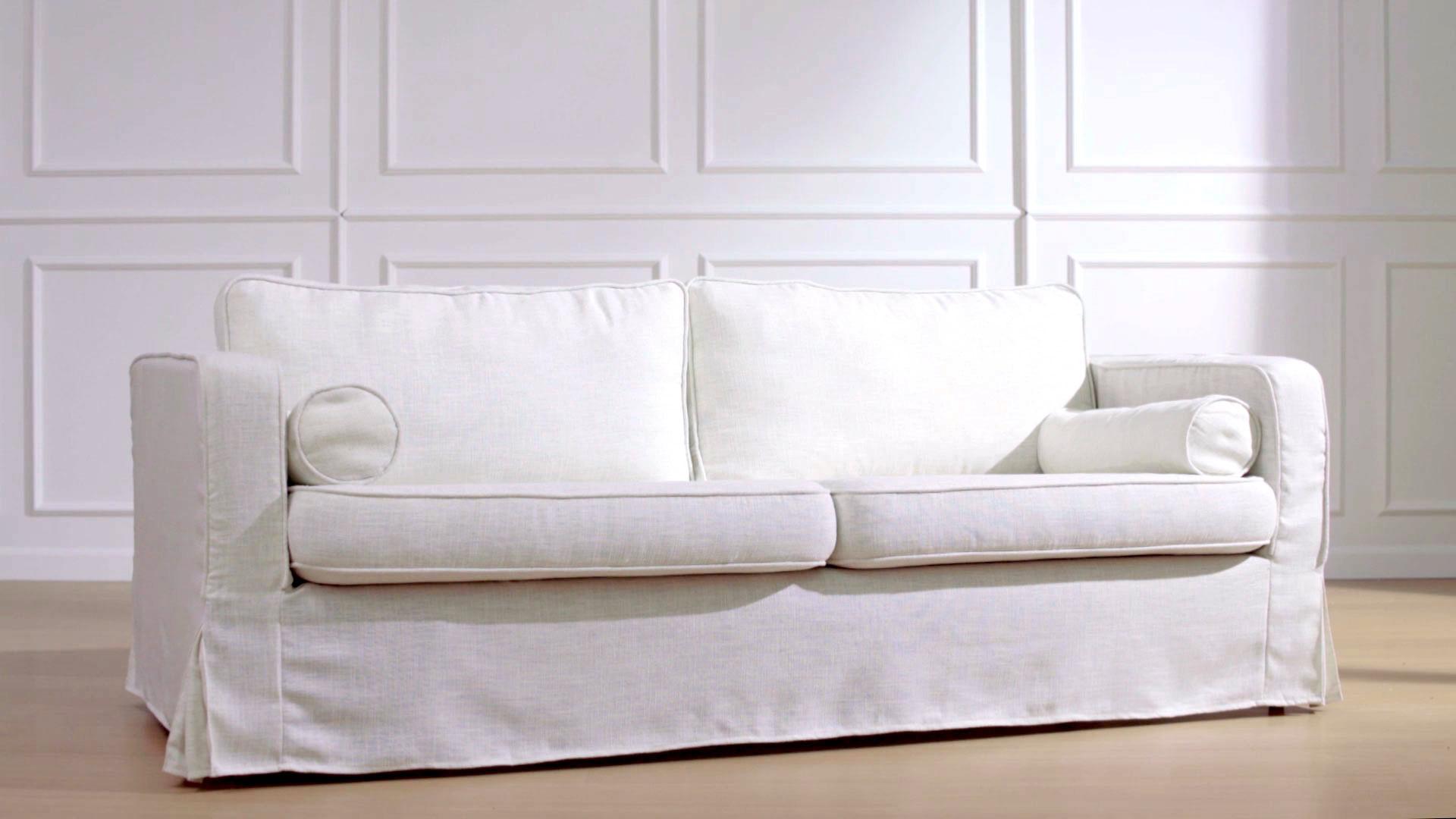 Ikea Gteborg Sofa Fabulous Home Studio Tiny Apartment Bohemian