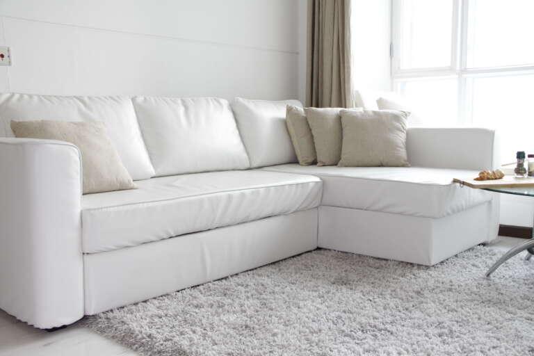 11 Moyens pour rendre votre canapé élégant et unique