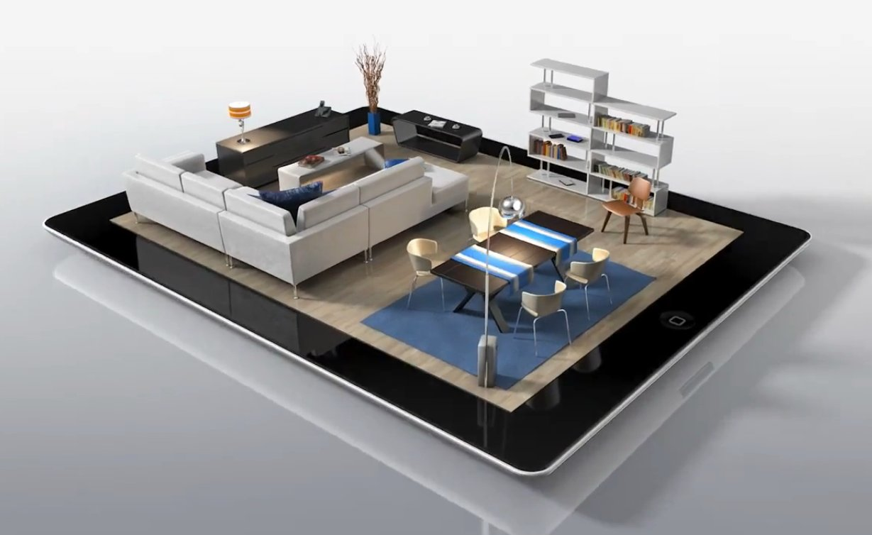 . 6 Fave Apps That Unleash The Interior Designer In You