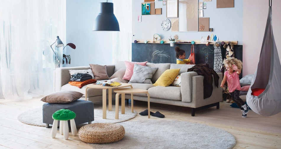 our favourite style inspirations from the ikea 2016 catalog. Black Bedroom Furniture Sets. Home Design Ideas