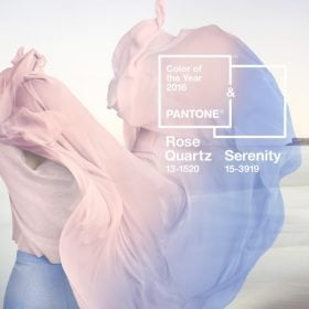 pantone colour of the year