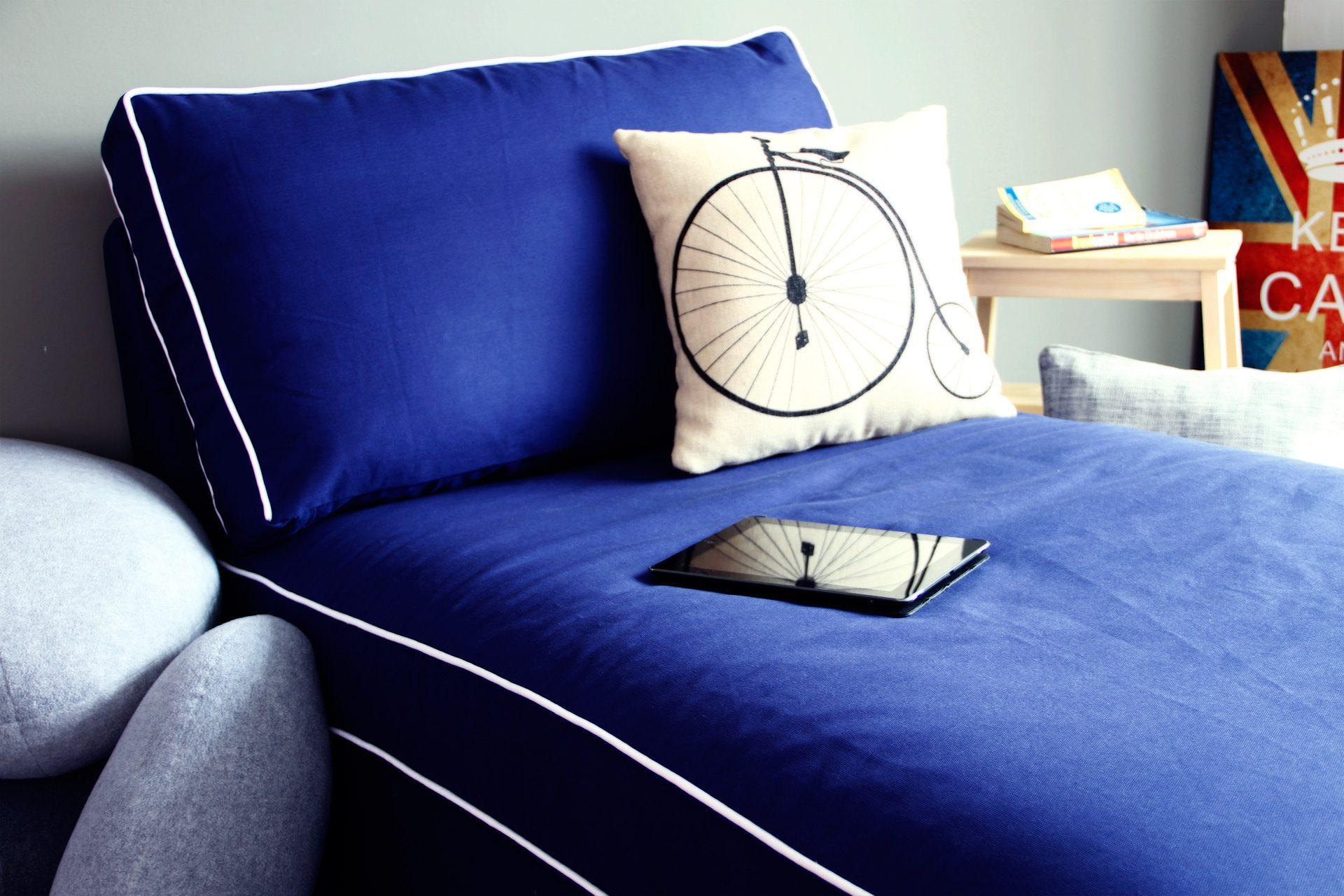 Los 5 mejores Chaise Lounges de IKEA - Puntuados tras probarlos con una siesta