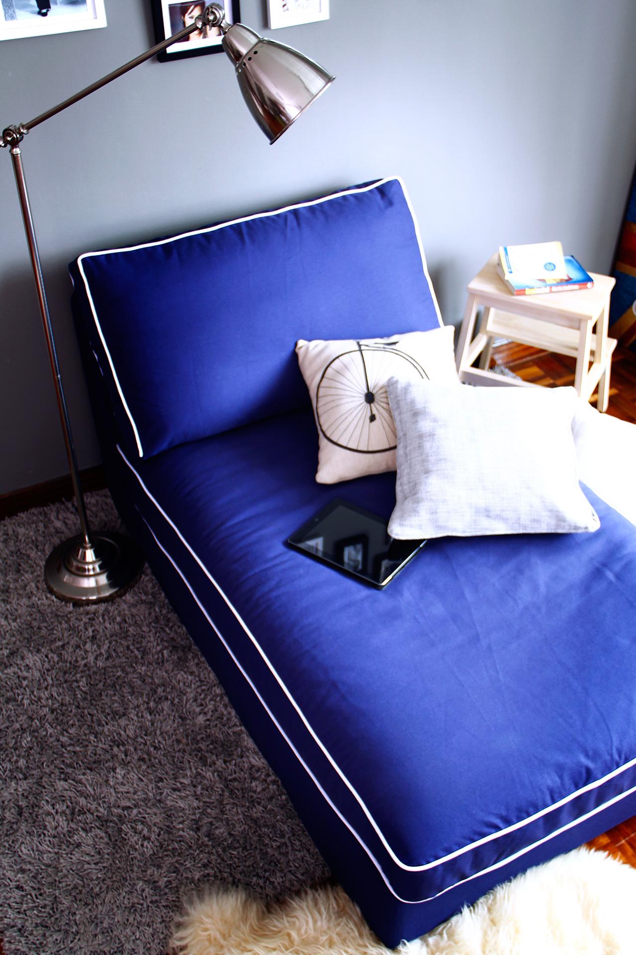 Kivik Chaise Lounge