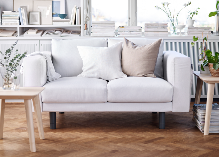 Ikea Norsborg Sofa Review