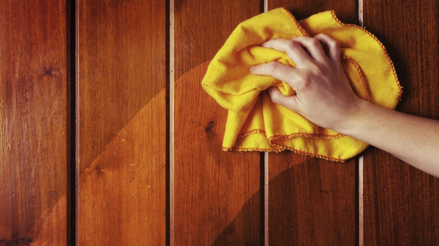 Cleaning wooden furniture. How to  Care guide for your wooden sofa legs