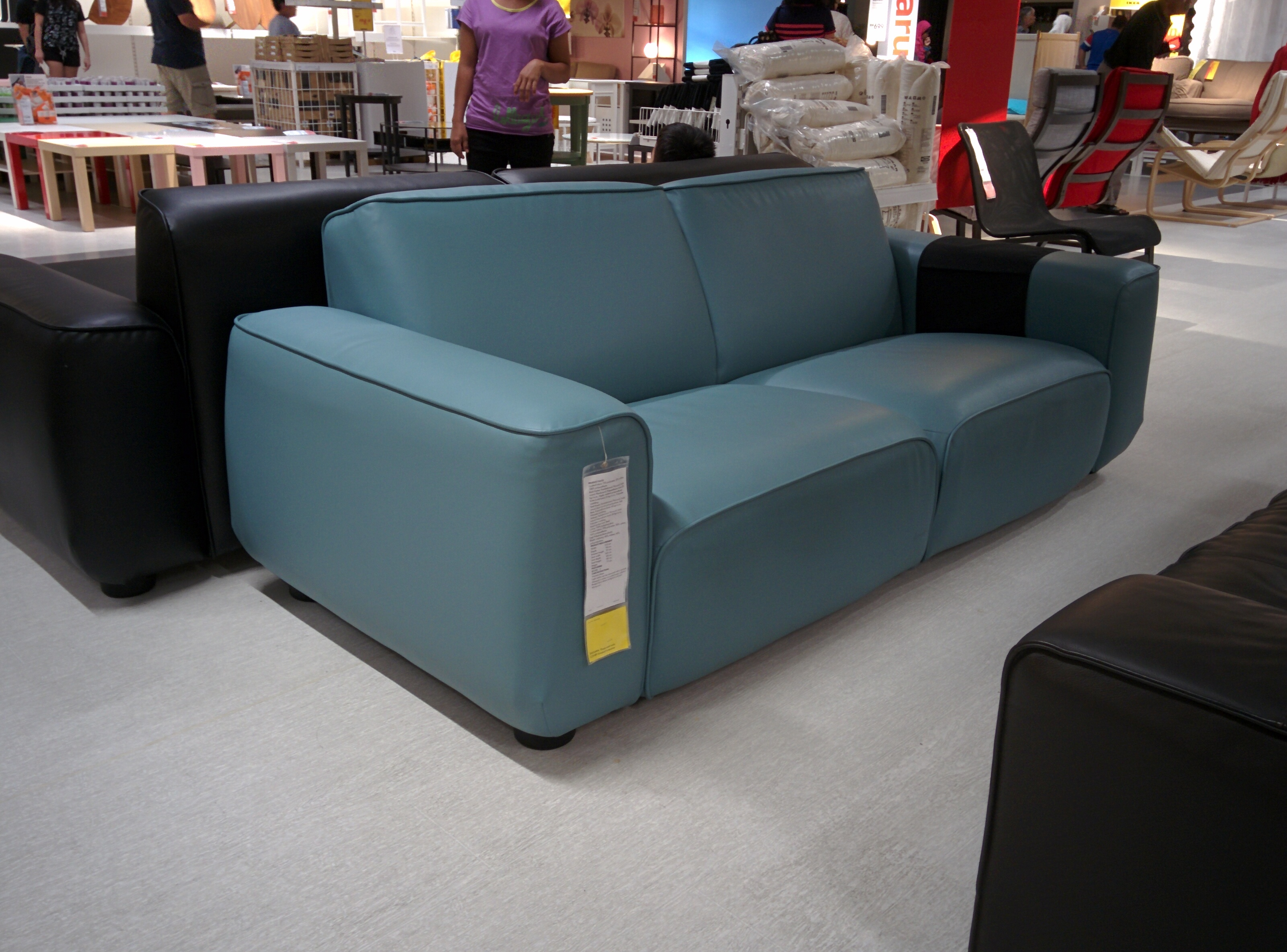 The Dagarn IKEA Sofa Review