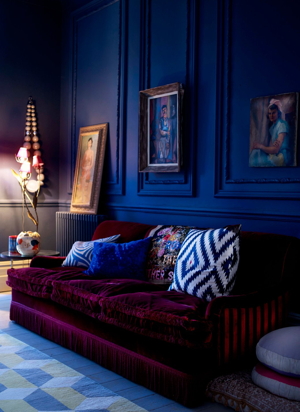 Why You Should Go For Velvet Covers (And Nothing Else)
