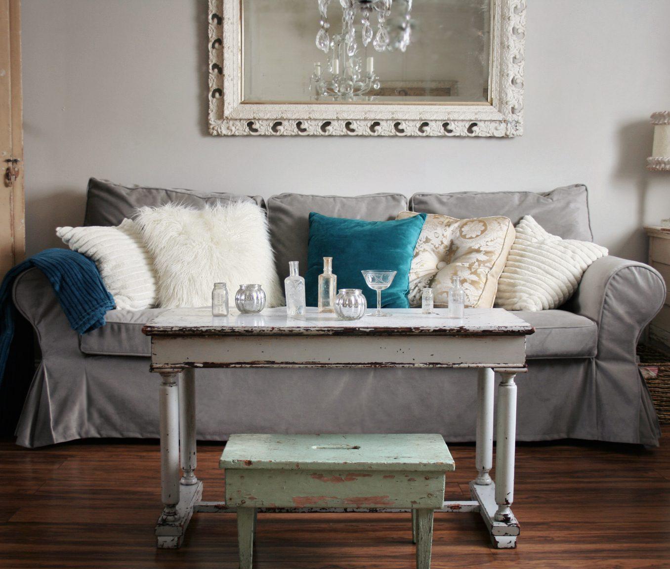 Aktuelle und eingestellte IKEA Ektorp Sofa Maße und Größen