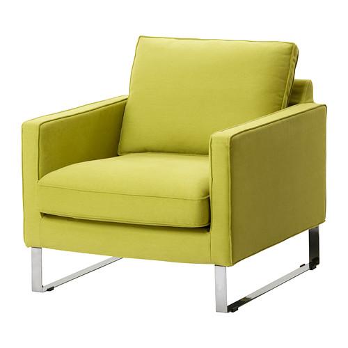 Mellby Armchair