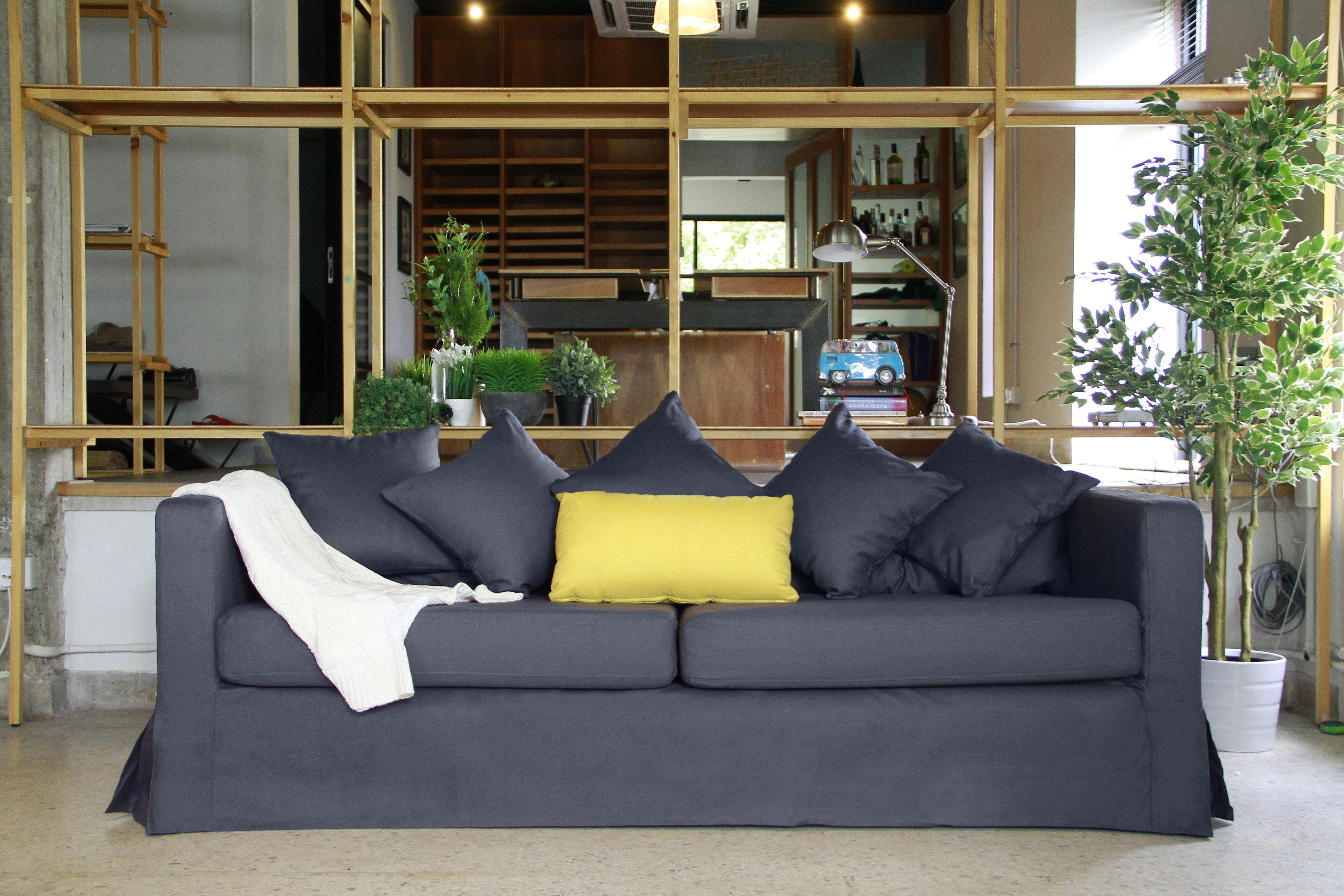 Comfort Works Blog
