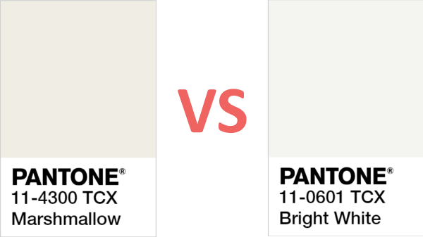 Looking for Blekinge White What colour is it anyway : Pantone Faceoff from www.comfort-works.com size 600 x 337 png 19kB