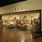 Pottery Barn Storefront