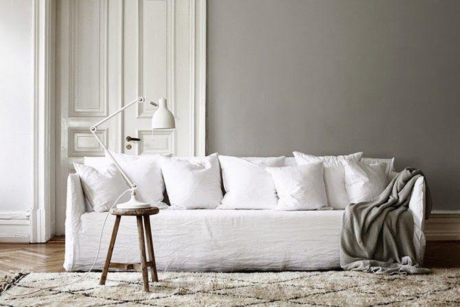 Soderhamn Ikea Hoekbank.Hacking The Ghost Sofa With The Soderhamn The Idea