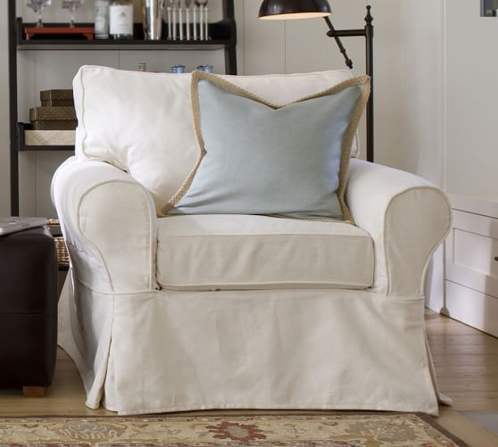 Pottery Barn Pb Basic Vs Pb Comfort Small Differences