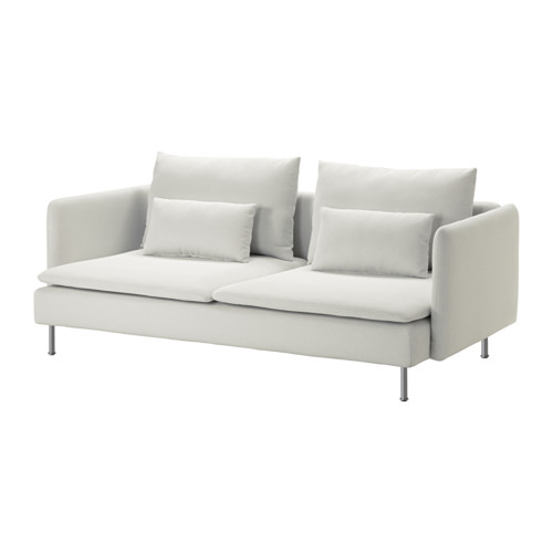 Ikea Soderhamn 3-seat sofa